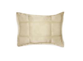 "Donna Karan Collection 'Reflection' Sham (Ivory, Standard/Queen, 20"" x 30"") - $148.49"