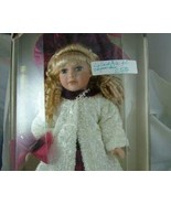 Mint Collector's Choice, Beautiful Blonde Doll ... - $32.59 CAD
