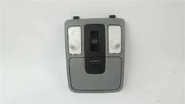 Roof Console & Sunroof Controls PN: 92800-2JXXX OEM 09 10 11 Kia Borrego... - $112.20