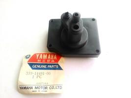 Yamaha 100 YL2 YL2M YL2K Carburetor Cap Rubber Nos - $12.47
