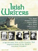Irish Writers -Documentary DVD
