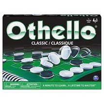 Othello - The Classic Board Game of Strategy - $19.99