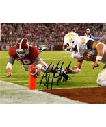A.J. MCCARRON SIGNED PHOTO 8X10 RP AUTO AUTOGRAPHED AJ ALABAMA FOOTBALL - $19.99