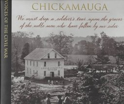 Chickamauga (Voices of the Civil War) Time-Life Books - $10.90