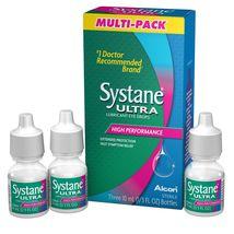 Systane Ultra Lubricant Eye Drops (1/3 fl. oz., 3 pk.) - $39.00