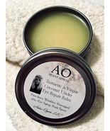 Organic Turmeric & Vitamin A Palmitate - Anti-Wrinkle Eye, Face, Skin Balm - $8.50