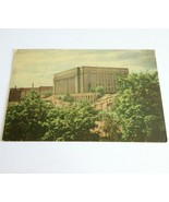 Postcard The Parliament Building Helsingfors 1939 Helsinki Finland - $9.18
