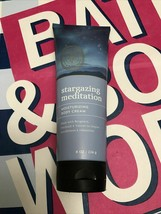 1 Bath & Body Works  Body cream Aromatherapy Stargazing meditation - $15.50