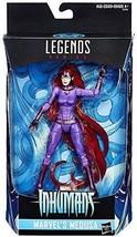 Marvel Legends Inhumans Series Medusa Exclusive - $34.29
