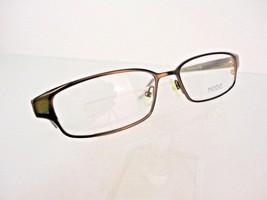 MODO TITANIUM Mod. 948 (MBRW) Matt Brown 53 x 16 145 mm Eyeglass Frames - $24.70