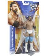 Damien Sandow WWE Superstar 02 Wrestling Figure by Mattel 2013 - $39.59