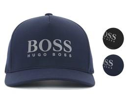 Hugo Boss Men's Premium Adjustable Sport Print Hat Cap 50376808