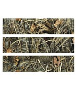 Real Tree RealTree Max 4 camo edible cake strips cake topper decorations - $7.80