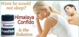 Confido für Libido Enhancer Vitalität 60 Tabletten Himalaya Herbals - $20.83