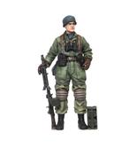 1/35 Overlord Fallschirmjäger Early War Set 01 35-0015-C MG Gunner Resin... - $19.90