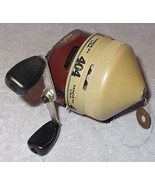 Vintage Zebco 404 Fishing Reel Made in USA - $7.95
