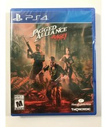 Jagged Alliance: Rage! For PlayStation 4 PS4 New Sealed - $14.84