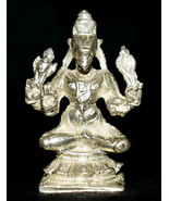 Lord Hayagiva Idol In Pure Silver - $138.60