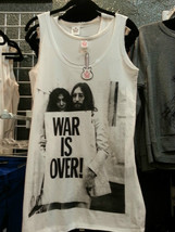 War is over Tank Top (John Lennon) - $27.93