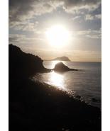 Tenerife Sunrise (1) - Quality A3  Print by John  - $50.00