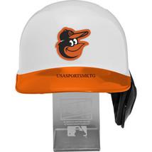 Baltimore Orioles MLB Rawlings Full Size Cool Flo Baseball Helmet  - $60.66