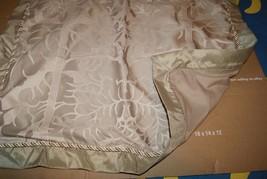 Martha Stewart Standard Sham Taupe Damask Standard Sham - $9.50