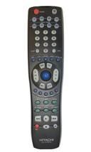 Genuine Hitachi CLU-5725TSI Tv Dvd Programmable Universal Remote Tested - $12.38