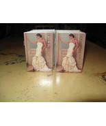 """JESSICA MCCLINTOCK'S """"SILK RIBBONS"""" 12 EAU DE PARFUM VIALS FOR TRAVEL, NEW - $44.99"""