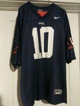 Authentic Nike Team Virginia Cavaliers #10 Adult (L) Football Jersey NWOT - $39.59