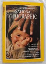 National Geographic Magazine - Nov. 1987, Vol. 172, No. 5 - $13.00