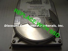 Seagate ST31621A CFS1621A IDE Drive Replace with this SSD 2GB 40 PIN IDE Card