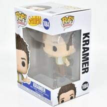 Funko Pop! Television Seinfeld Kramer #1084 Vinyl Action Figure image 2