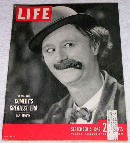 Life - Sep 1949 - Yanks or Red Sox, Martha Beck, SF Houses, Comedy's Great Era