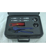 NEWHALL PACIFIC R5473A - CRIMPER SET - $389.00