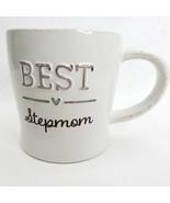 Hallmark Coffee Mug Gift Mom Mother's Day CupBEST STEPMOM - $12.95