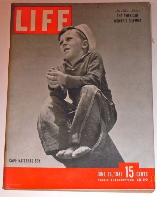 Life - Jun 1947 - US Defense, Communist in Hungary, Miracle on 34th Street
