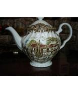Vintage Heritage Hall Teapot - $255.00