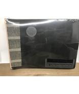 "Blank Book Journal Kit NIP 6"" x 8"" Photo Album BookBinding - $9.89"