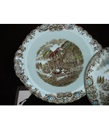 Vintage Heritage Hall Covered Serving Dish - $155.00
