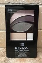 Revlon Photo Ready Primer Shadow + Sparkle Eye Makeup 515 Renaissance .1oz Sealed - $7.84