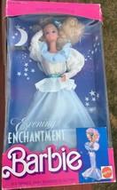 Vintage 1989 Evening Enchantment Barbie Doll Mattel New Reversible Twinkle Skirt - $24.99