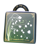The English Soap Company Lily of the Valley Soap Gift Bag 3.5oz - $10.95