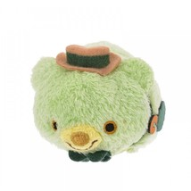 Disney Store Japan UniBEARsity Avocado Jose Mini Tsum Plush New with Tags - $9.58