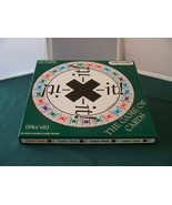 X-it The Game Of Cards Williemakit Ideations 1997 VGC - $11.00