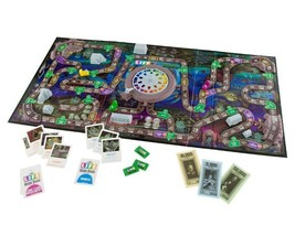 Disney Parks Haunted Mansion The Game of Life B... - $65.08