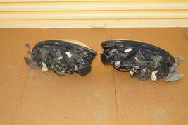 05-06 Infiniti Q45 F50 HID XENON HeadLight Lamps Set L&R image 10