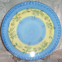 Tabletops Unlimited Gallery Emilia Dinner Plates Plate - $14.84