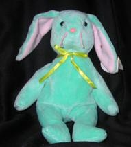 TY BEST OFFER HIPPITY The BUNNY RABBIT TY BEANIE BABY 1994 RETIRED - $9.99