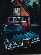 Vintage 1969 Magazine Ad Ford Edsel Named After Wife Unique Automobile - $5.93