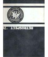 Retrospect '78 Mississippi Delta College Yearbook - $24.99